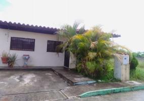 Cúa, Miranda, 2 Habitaciones Habitaciones, Casa, En venta,Samanes de Tovar,1948