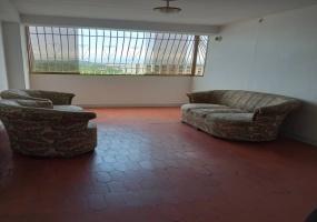 Detras del terminal Res. El Rocio, Charallave, Miranda, 2 Habitaciones Habitaciones, ,1 BañoBathrooms,Apartmento,En alquiler,Res. El Rocio,2007