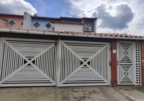 Urb. Vista Linda, Charallave, Miranda, ,Townhouse,En venta,Res. María Eugenia,Urb. Vista Linda,2032